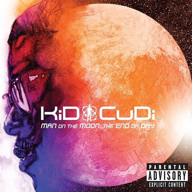 Kid Cudi  Man On The Moon The End Of Day  amazoncom