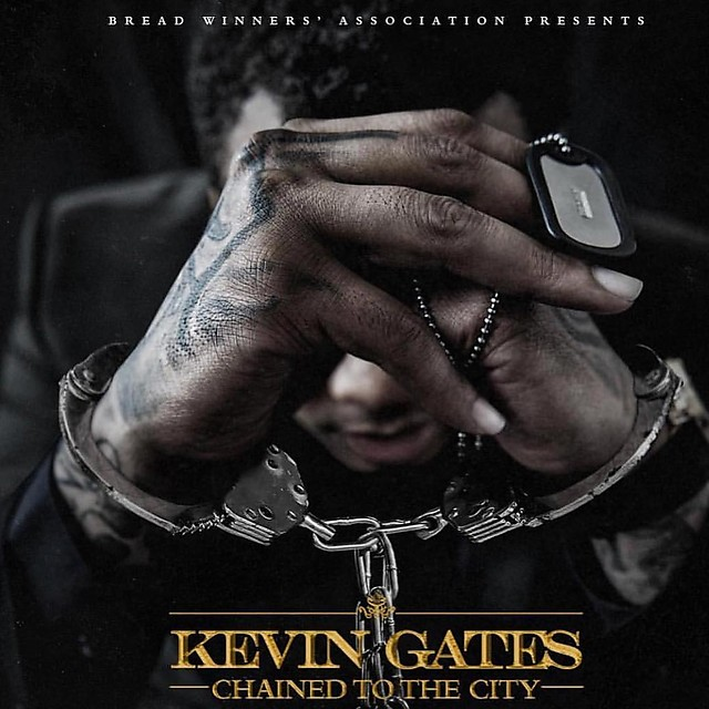 I'm Home by Kevin Gates | Arena Music