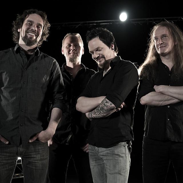 Doom Unit | Arena Music
