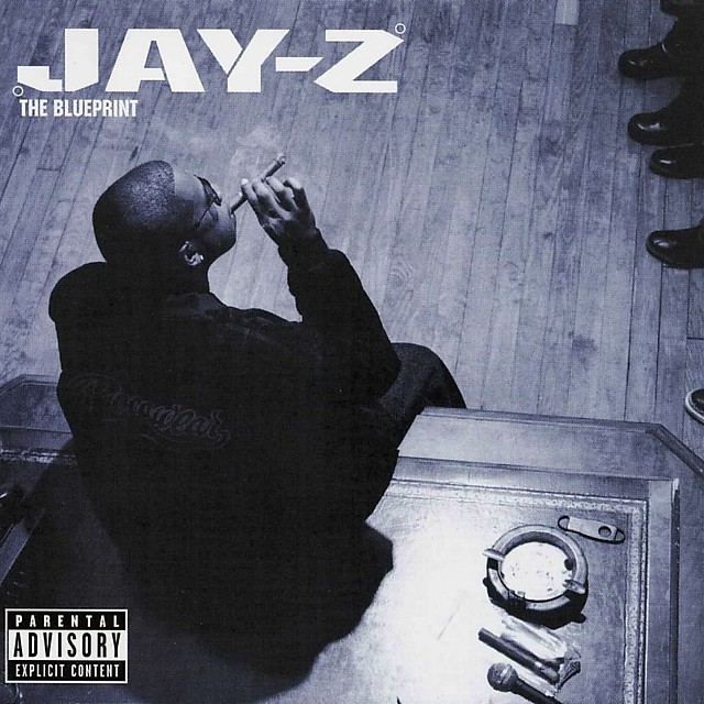 The blueprint 2 the gift the curse explicit version by jay z the blueprint explicit version malvernweather Images