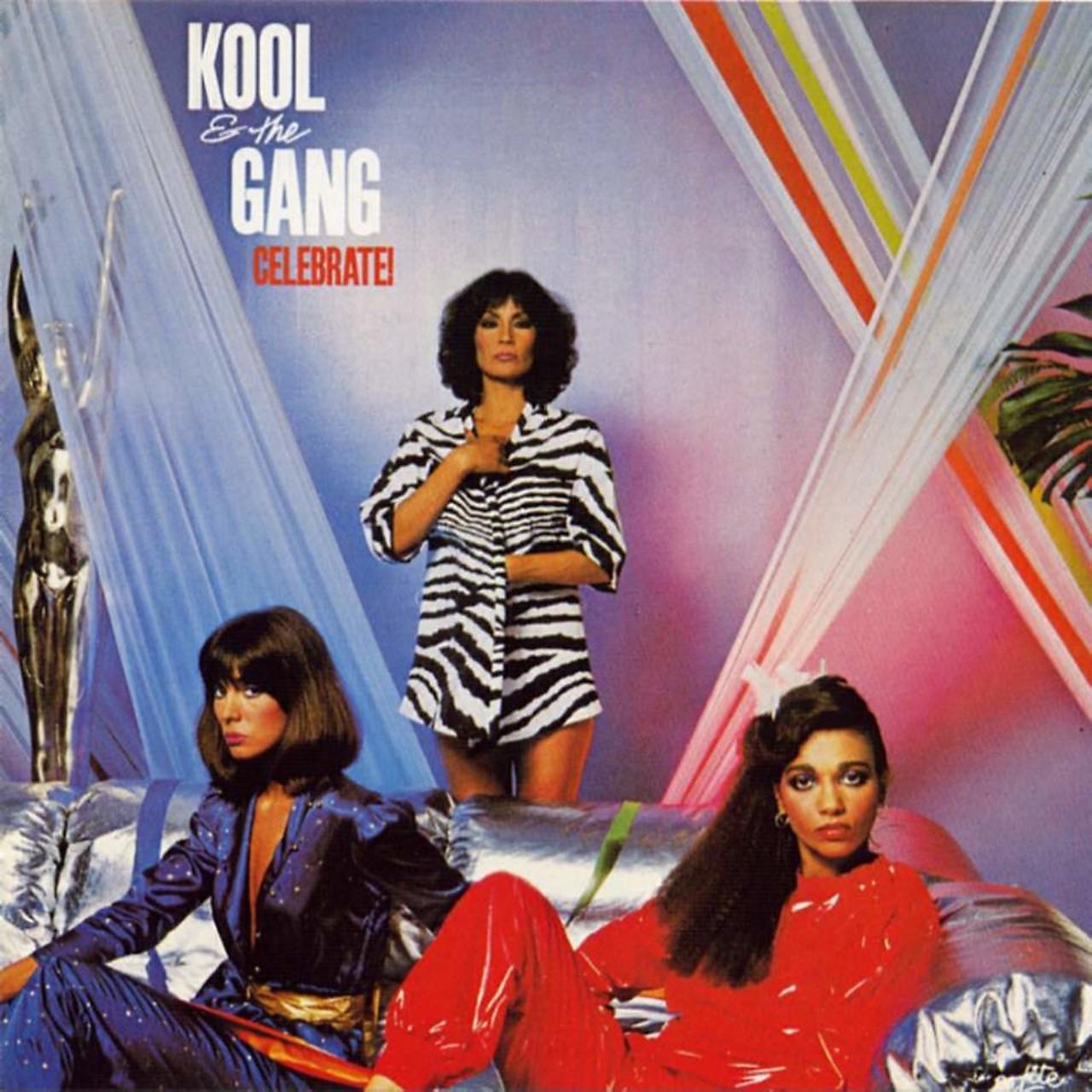 Kool & the gang download celebration: the best of kool & the.