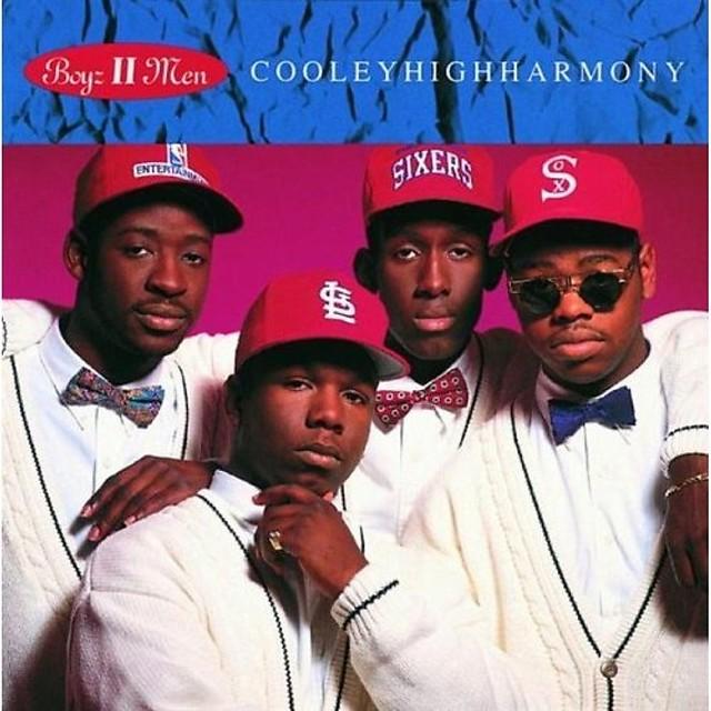 Boyz II Men | Arena Music