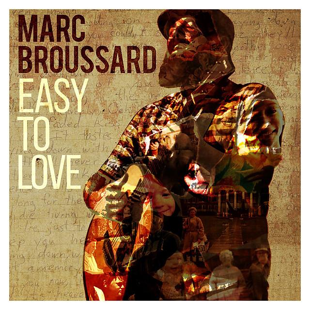 4f7af3a1 Marc Broussard | Arena Music