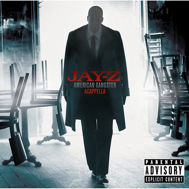 The blueprint 2 the gift the curse explicit version by jay z american gangster jay z malvernweather Image collections