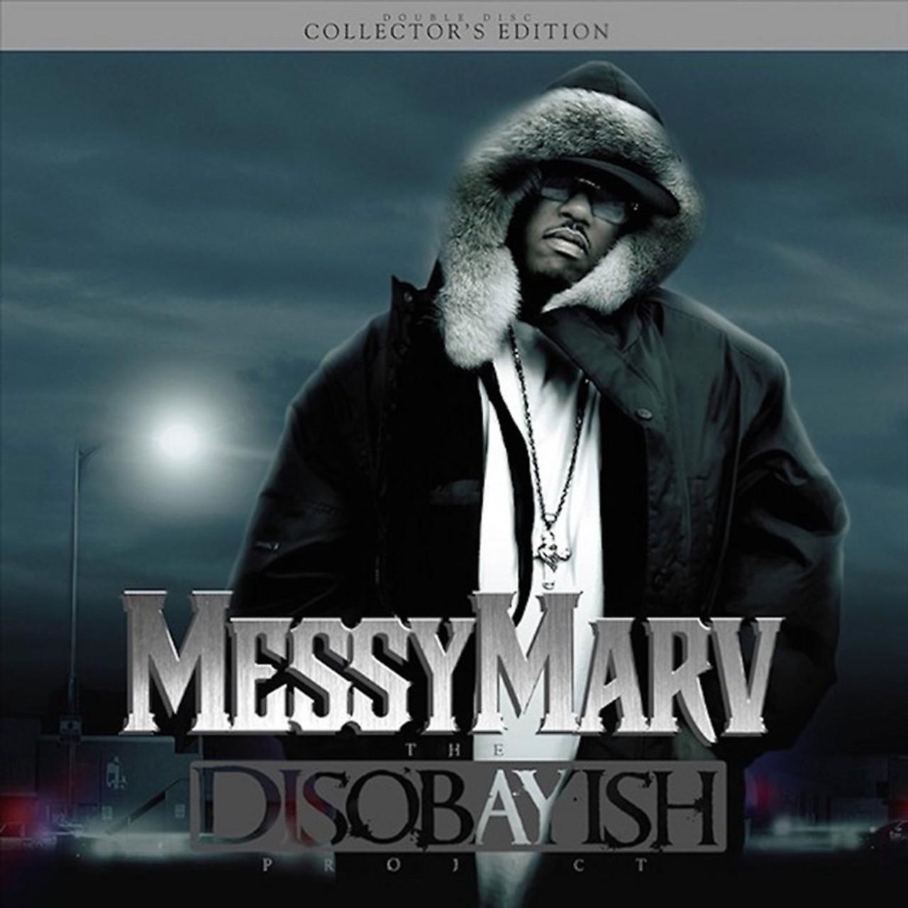 messy marv disobayish