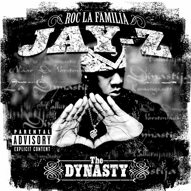 The blueprint 2 the gift the curse explicit version by jay z the dynasty explicit version malvernweather Image collections