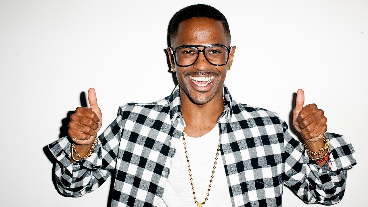 Big Sean Meets And Greets Boston Fans At Concepts Boutique Arena Music