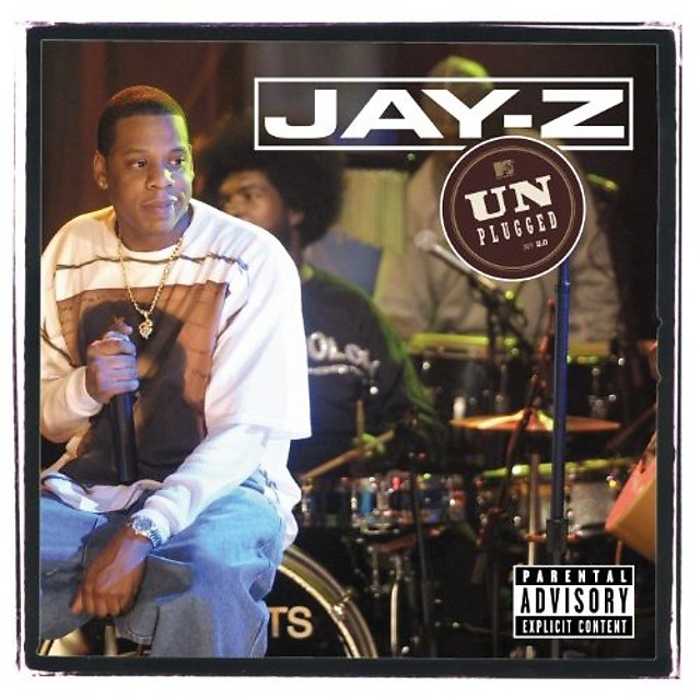 The blueprint 2 the gift the curse explicit version by jay z jay z unplugged malvernweather Choice Image