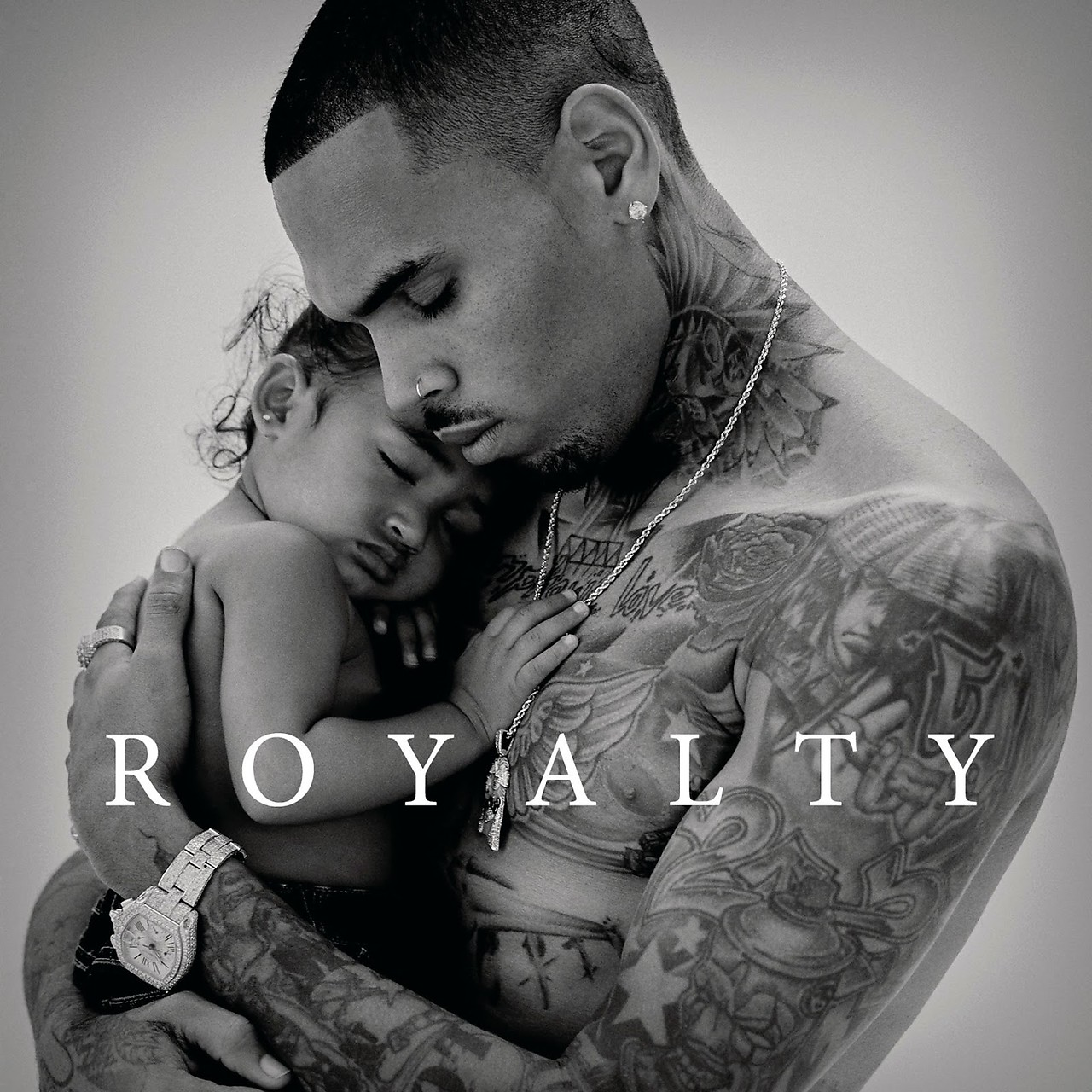 chris brown royalty deluxe album download zip