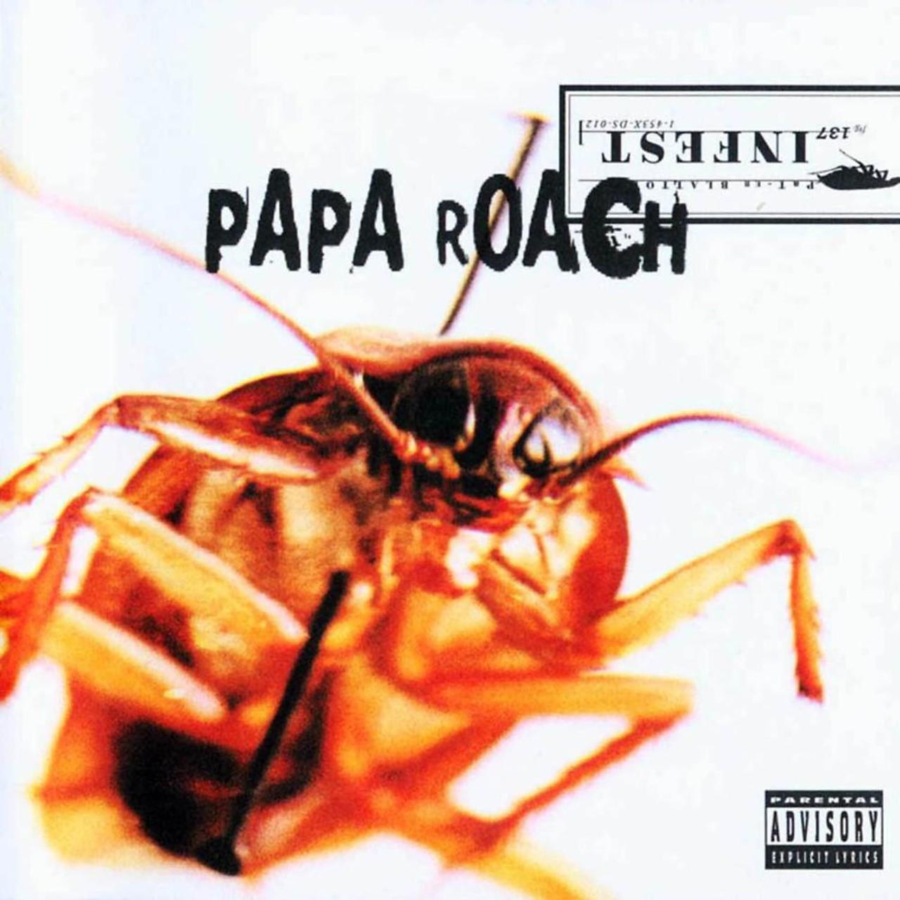 Download album papa roach the connection