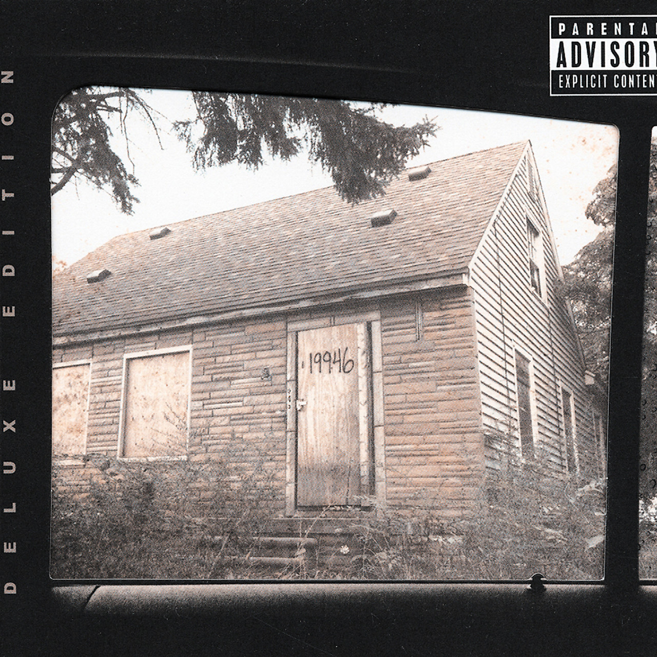 The marshall mathers lp 2 (explicit, bonus tracks) [aftermath] by.