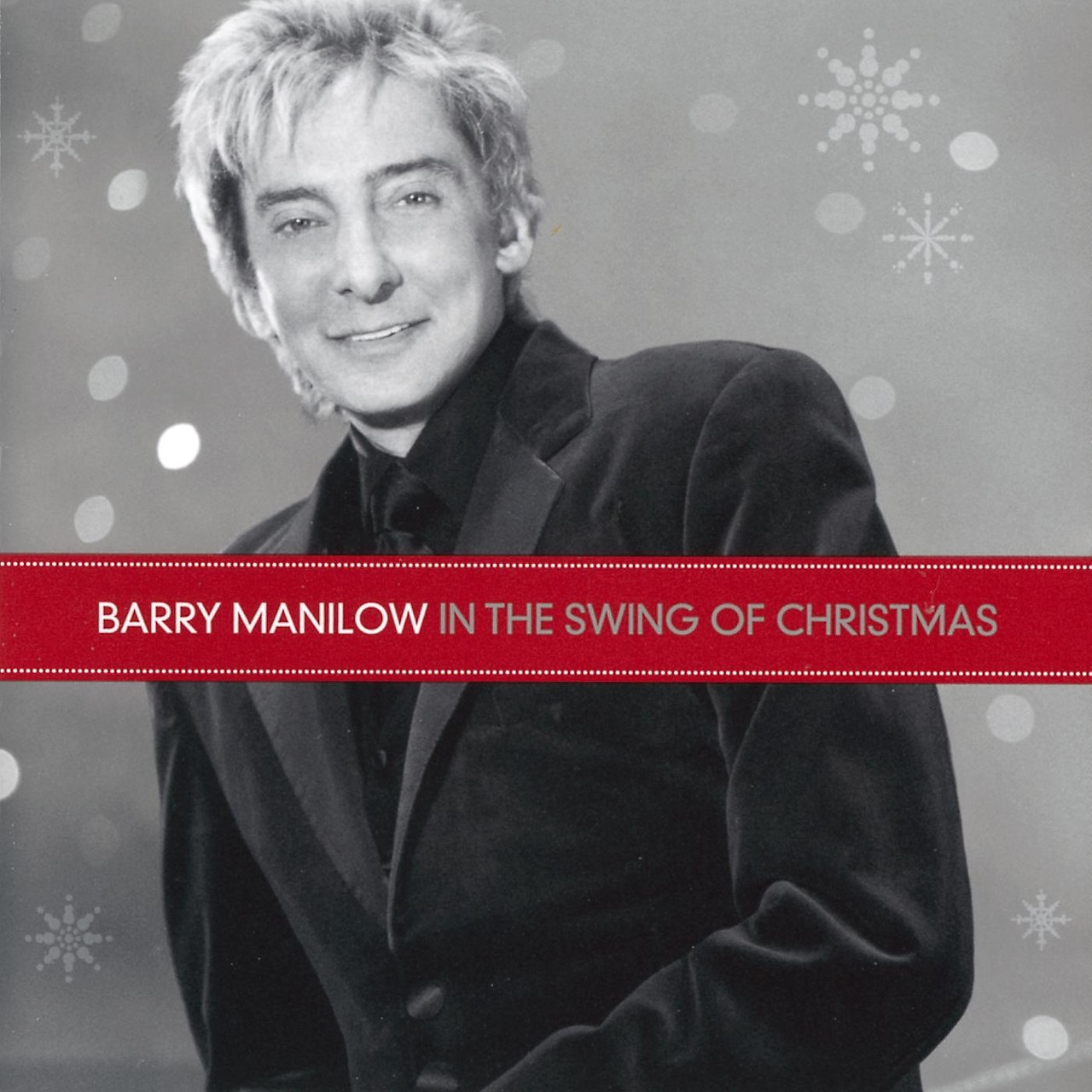 In The Swing Of Christmas by Barry Manilow | Arena Music