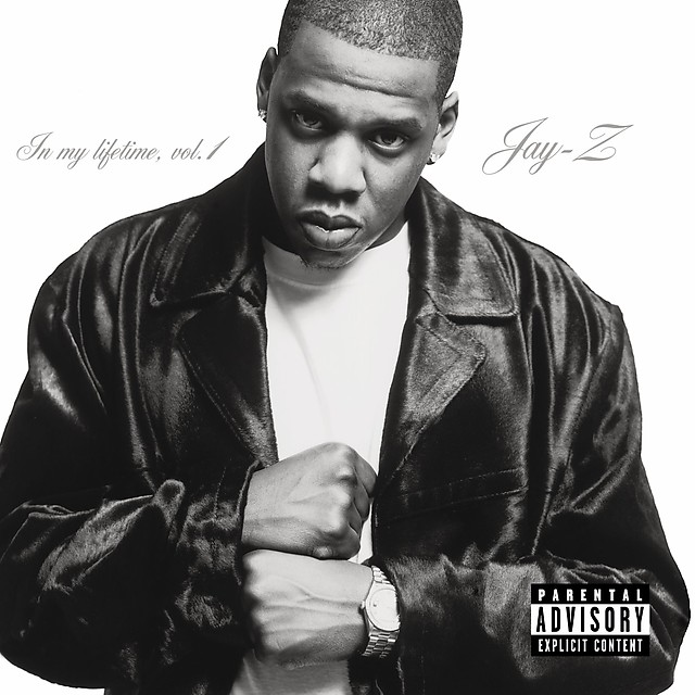 The blueprint 2 the gift the curse explicit version by jay z in my lifetime vol1 explici jay z malvernweather Gallery