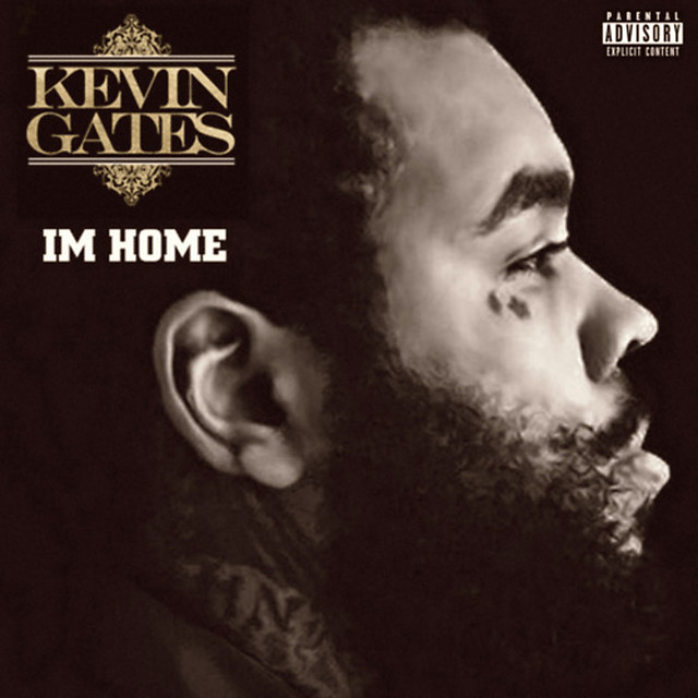 Luca Brasi 2: Gangsta Grillz by Kevin Gates | Arena Music