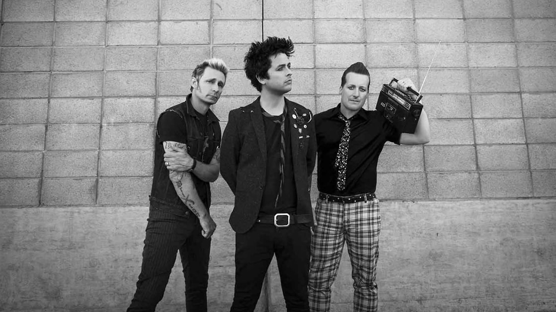 Every Green Day Album Ranked From Worst To Best