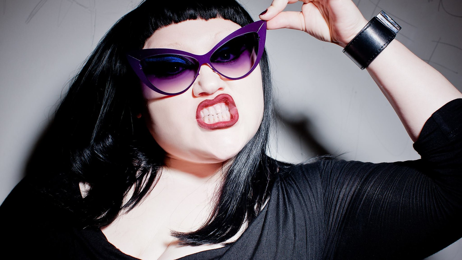 9c6aaa63ca034 Beth Ditto s Still Got The Heat