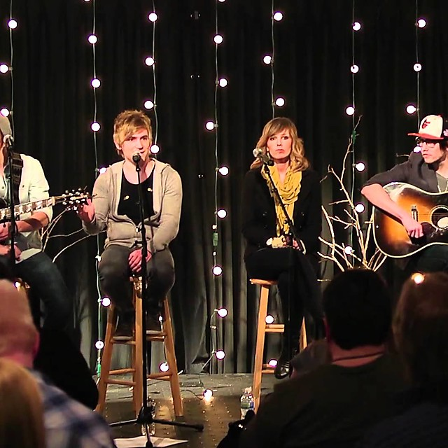 Elevation Worship   Arena Music