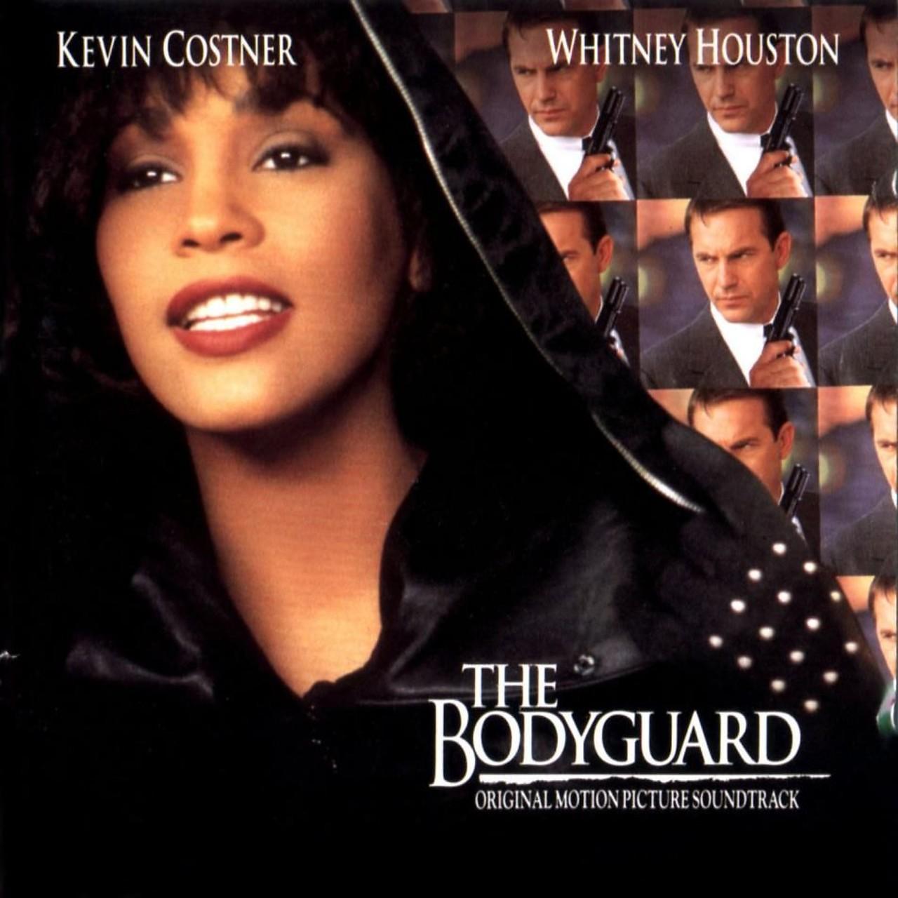 Resultado de imagem para the bodyguard soundtrack
