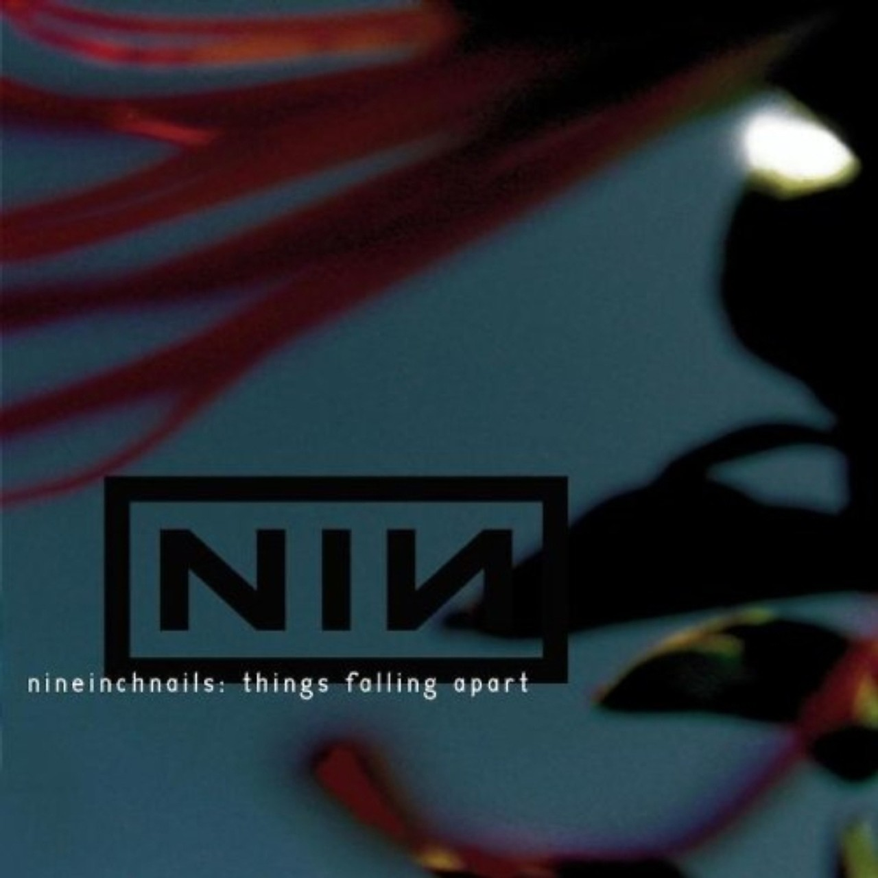 Things Falling Apart by Nine Inch Nails | Arena Music