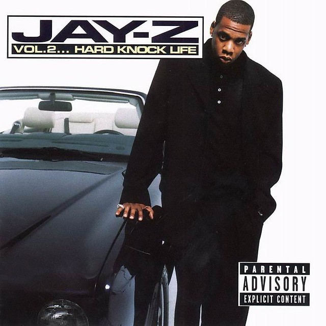 The blueprint 2 the gift the curse explicit version by jay z vol2 hard knock life ex malvernweather Gallery