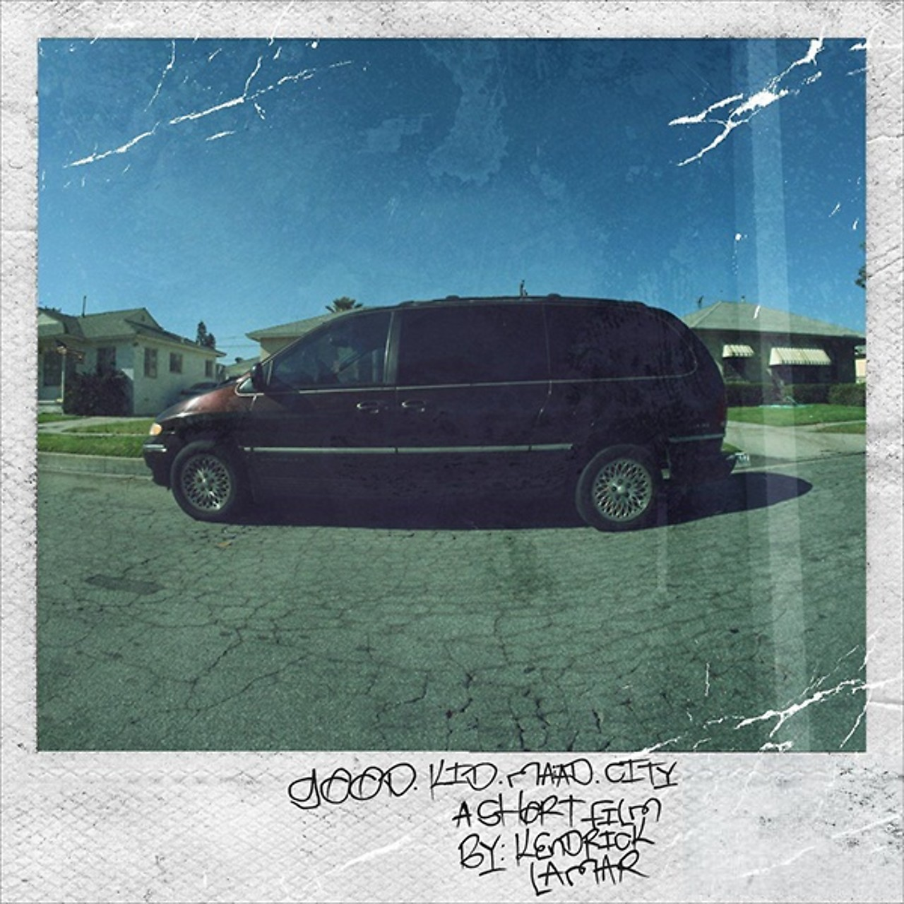 good kid maad city album download
