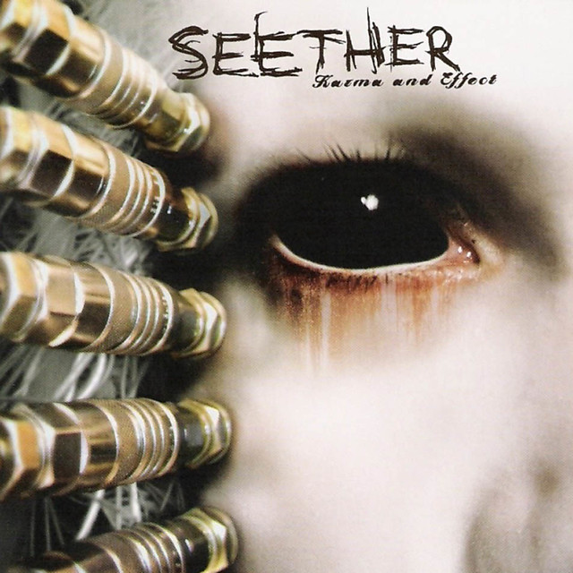 finding beauty in negative spaces by seether arena music