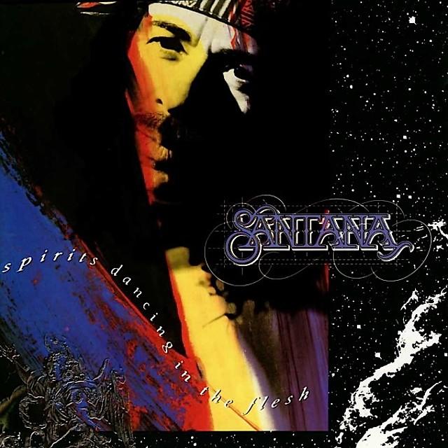 Shaman Santana: Arena Music